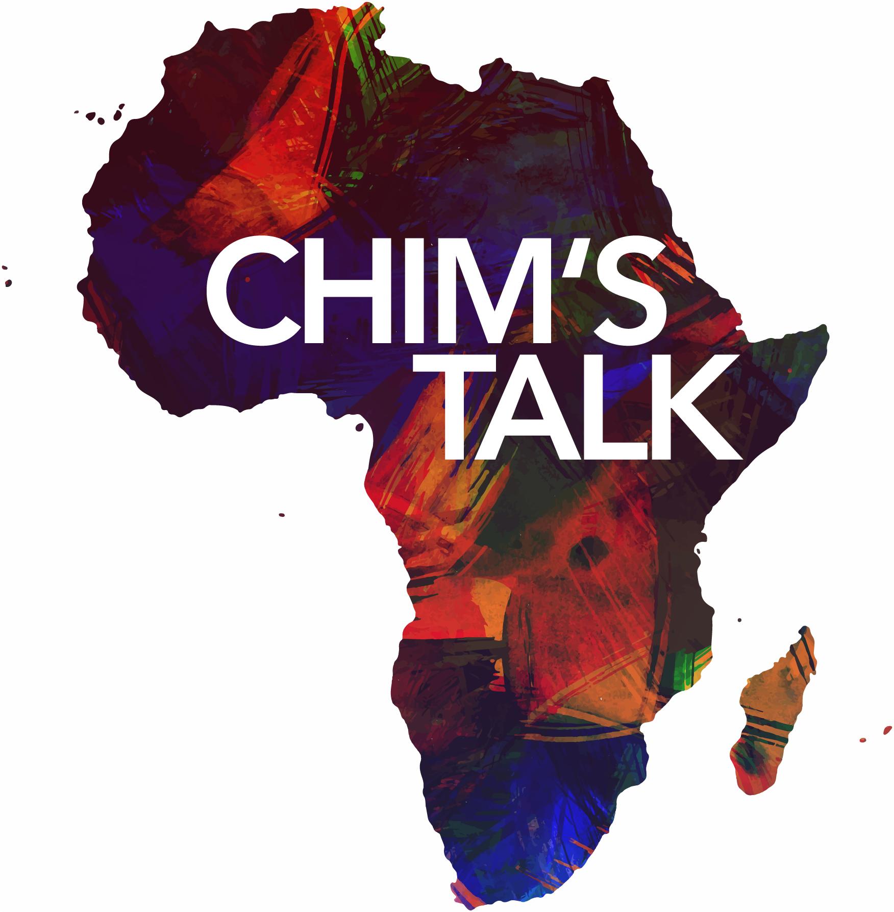 Chim's Talk