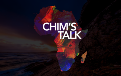 Why Chim'sTalk Africa – why do we need a Christian talk show focus on African issues
